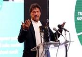 «عمران خان»: مذاکرات مستقیم آمریکا و طالبان دوشنبه در پاکستان انجام میشود