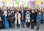 زندانی شدن 5 عضو حزب دموکراتیک خلقها در ترکیه