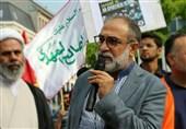 گرایش اروپا به اسلام از آثار انقلاب ایران است