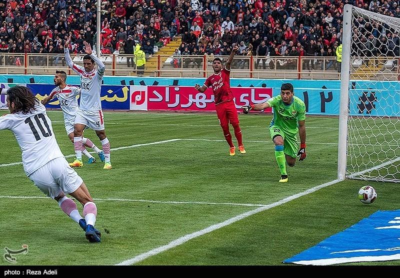 بیانیه فولاد خوزستان در واکنش به بیانیه پرسپولیس: شرایط برای دو باشگاه یکسان بود