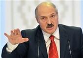 Lukashenko Urges Military to Take Toughest Measures to Protect Territorial Integrity
