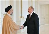 پیشنویس قرارداد تحکیم روابط امنیتی ایران و آذربایجان تدوین شد