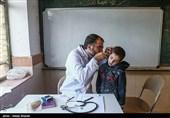 خادمیاران بنیاد سلامت آستان قدس رضوی به روستاهای محروم کلات اعزام شدند