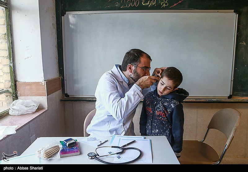 3000 بیمار روستاهای کلات از خدمات پزشکی رایگان آستان قدس رضوی بهرهمند شدند