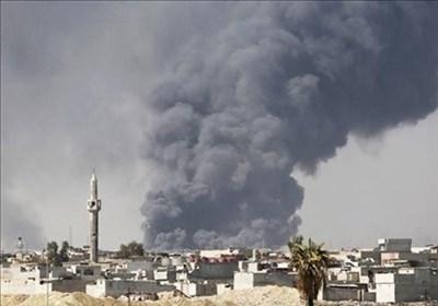 بعد انتهاکه اتفاق الهدنة..تحالف العدوان السعودی یشن 21 غارة على الحدیدة خلال الساعات الماضیة