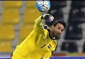 واکنش دروازهبان تیم ملی عراق به اتهام دوپینگ