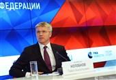 مداخله وزارت امور خارجه و ورزش روسیه در ماجرای تیم ملی بیاتلون