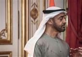 منابع دیپلماتیک عربی: تماس بن زاید با بشار اسد بیانگر شکست پروژه منزوی کردن سوریه است