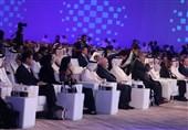 ظریف در نشست دوحه شرکت کرد