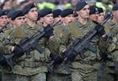 """صربستان: آمریکا، انگلیس و آلمان به تشکیل """"ارتش کوزوو"""" کمک میکنند"""