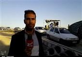 تهران| پیگیریهای تسنیم جواب داد؛ آغاز عملیات اجرایی پروژه زیرگذر آرامستان بهارستان+فیلم