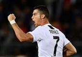 فوتبال جهان| رونالدو: هوادارانمان دوست ندارند مقابل اینتر و تورینو شکست بخوریم/ باید پیروز دربی دلاموله شویم