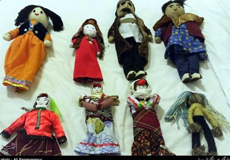موزه عروسکهای آیینی و نمایشی خراسان رضوی راهاندازی میشود