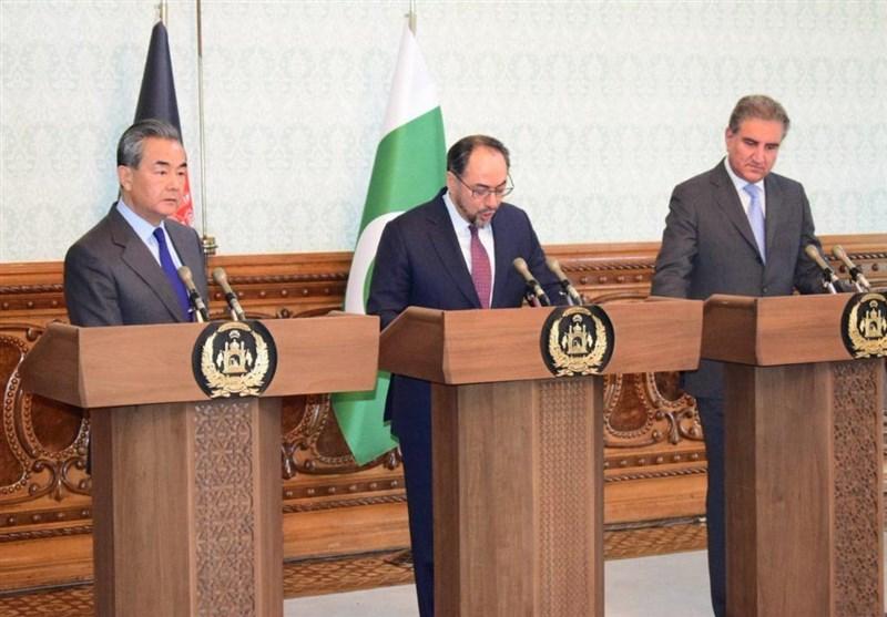 افغانستان: پاکستان نشان دهد که به گفتههایش در روند صلح عمل میکند