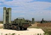 استقرار سامانههای موشکی اس- 400 در مرزهای غربی روسیه