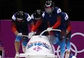 درخواست کمیته بینالمللی المپیک از قهرمانان المپیک 2014 سوچی برای بازگرداندن مدالهای طلا