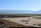 پروازهای فرودگاه کلاله برای هفتمین بار زمینگیر شد؛ چه کسانی مقصرند؟