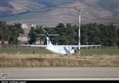 آموزش خلبانی و پروازهای تفریحی در فرودگاه کلاله برقرار میشود