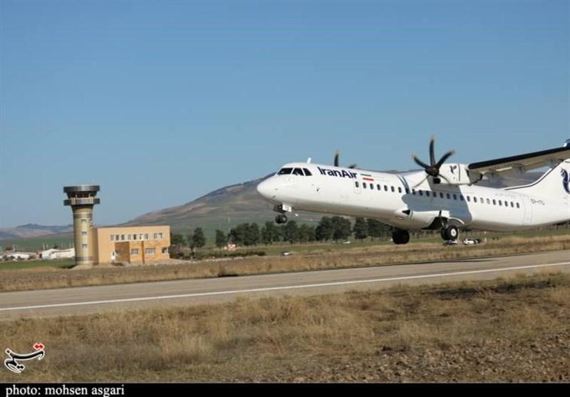 سانحه برای هواپیمای اصفهان ــ قشم / فرود اضطراری در بندرعباس / مسافران در سلامت کامل هستند