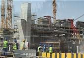 حمد در گفتوگو با خبرنگار اعزامی تسنیم به قطر: میخواهیم بزرگترین پروژه منطقه را به اتمام برسانیم+ فیلم