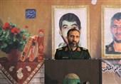 سردار ملک شاهکوهی: تقدیم 600 شهید اهل سنت برگ زرینی برای مردم استان گلستان است