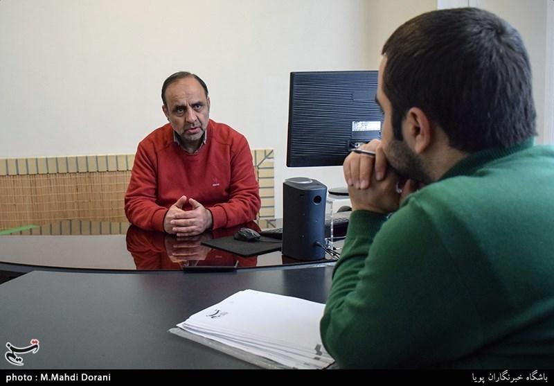 گفت و گو با عکاس دفاع مقدس محمود بدرفر