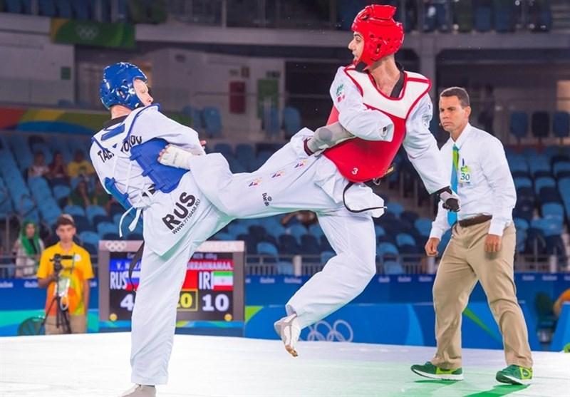 Pourrahnama among Most Successful Para Taekwondo Athlete: IPC