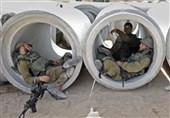 صحیفة صهیونیة: احتمالیة خطف جنود بالضفة قائمة