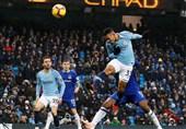 فوتبال جهان| منچسترسیتی در خانه بر اورتون غلبه کرد و موقتاً صدرنشین شد