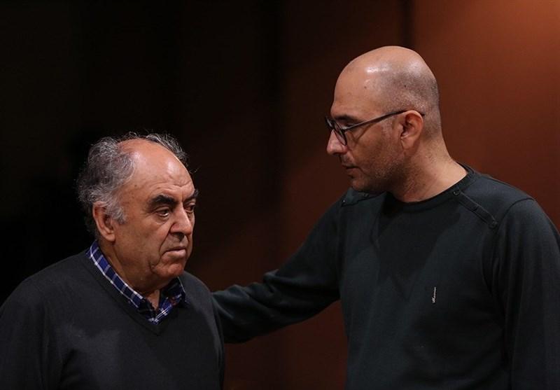 ارکستر ملی خود را برای اجرا با شاهزیدی و علیشاپور آماده میکند / این اجرا را از دست ندهید