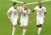 جام جهانی باشگاهها 2018| کاشیما آنتلرز حریف رئال مادرید در مرحله نیمه نهایی شد
