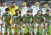 کورسیس: احتمال حذف تیم ملی فوتبال عراق از جام ملتهای آسیا وجود دارد