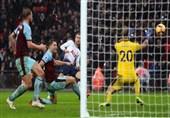 فوتبال جهان| تاتنهام با برد خانگی سخت، جایگاهش را در رده سوم جدول تثبیت کرد