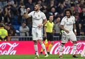 فوتبال جهان|تداوم برتریهای خفیف رئال مادرید با ارائه یک بازی نهچندان خوب
