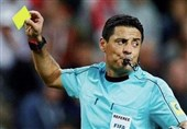 Alireza Faghani to Referee Jordan v Vietnam in 2019 AFC Cup