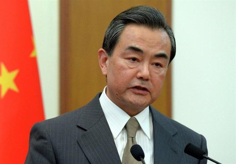 China Urges US to 'Act with Caution' about Iran