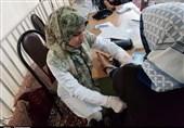 تیم پزشکی در مناطق زلزلهزده کرمانشاه اردوی جهادی برگزار میکند
