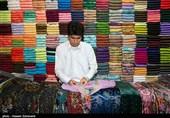 ایرانشہر کا مشہور اور کاروباری بازار