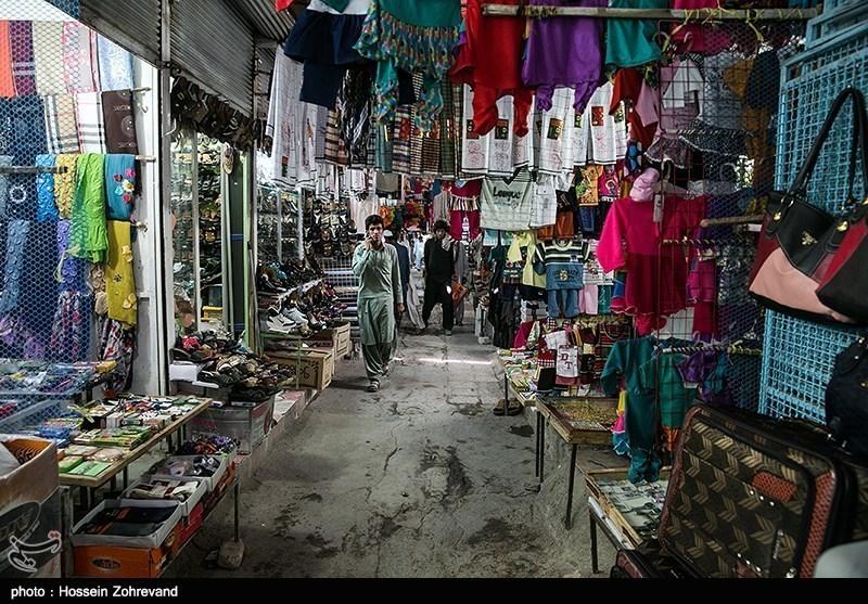 4700 کالای فاقد استاندارد در استان کرمانشاه جمعآوری شد