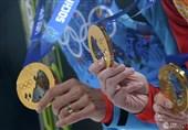 11 ورزشکار روسی که باید مدالهای المپیک 2014 سوچی را بازگردانند