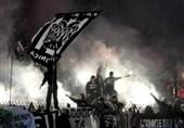 فوتبال جهان  دستگیری 9 هوادار یوونتوس پیش از دربی تورین