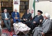 در جلسه نمایندگان با امامجمعه اصفهان مطرح شد؛ ستاد احیازایندهرود تشکیل شود