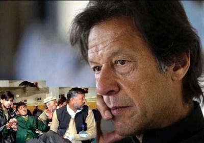 معصوم جانوں نے لہو کا نذرانہ دے کر قوم کو دشمن کے خلاف متحد کیا، عمران خان