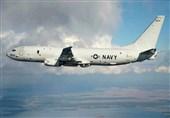 شناسایی سالیانه 250 هواپیما و پهپاد شناسایی بیگانه در نزدیکی کِریمه