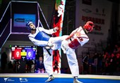 Iranian Taekwondo Practitioners to Hold Camp in Bulgaria