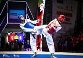 تثبیت جایگاه نمایندگان ایران در جدیدترین رنکینگ المپیکی تکواندو