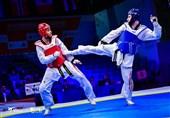 تکواندو قهرمانی آسیا| کسب 6 مدال دیگر برای نمایندگان تکواندو ایران