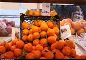 20 اکیپ ثابت و سیار بر بازار شب یلدا در سمنان نظارت میکنند