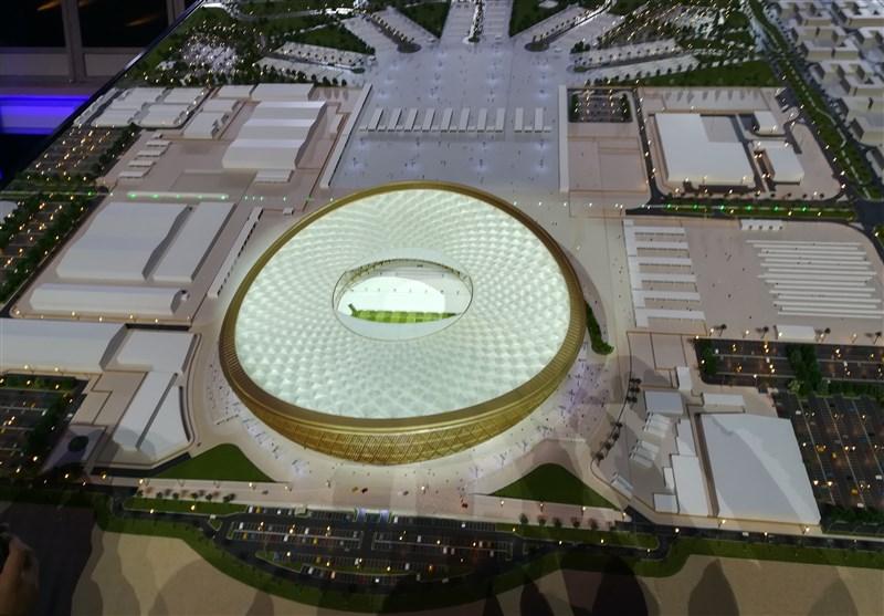 """""""استاد لوسیل""""... جوهرة الملاعب القطریة فی کأس العالم 2022"""