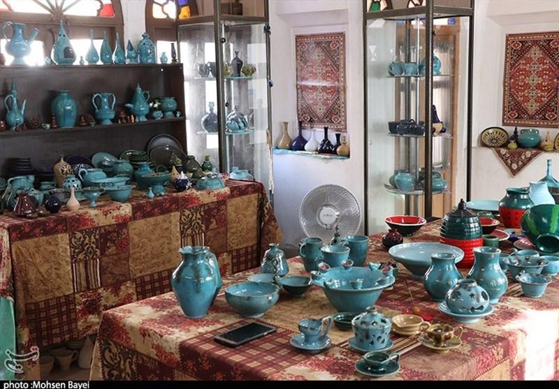 سرای کوزهگران در کاشان افتتاح شد+تصاویر- اخبار استانها تسنیم - Tasnim